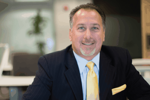 Brian Balogh oversees MTM Transit eligibility assessments, ADA eligibility assessments process, travel training, and mobility management operations.