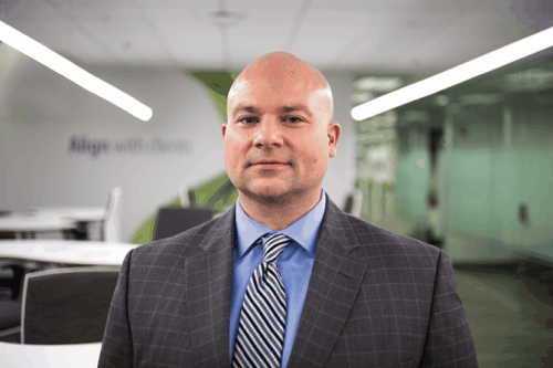Michael Davis leads MTM Transit eligibility assessments, ADA eligibility assessments process, travel training, and mobility management operations.